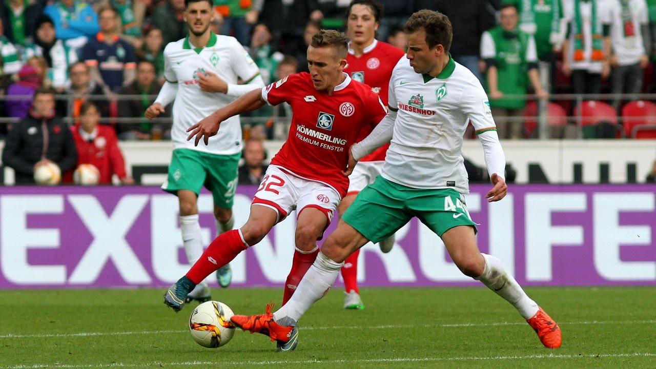 Dự đoán bóng đá hôm nay, Eintracht Frankfurt vs Mainz 05 (23h00 12/05): Vòng 33 giải VĐQG Đức - Ảnh 1.
