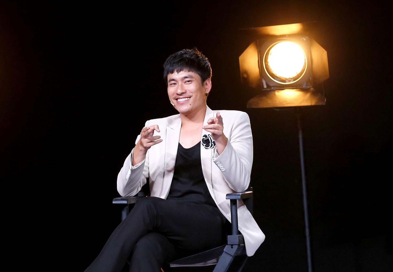 Hé lộ sắp ra đĩa hát, Kiều Minh Tuấn muốn chuyển hướng sự nghiệp? - Ảnh 2.