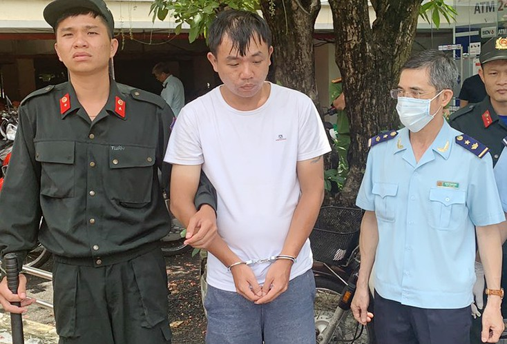 Kho ma túy cao cấp dành cho nhà giàu 500 tỉ đồng ở Sài Gòn bị phát hiện thế nào? - Ảnh 2.