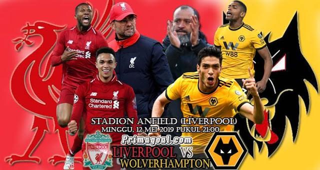 Nhận định Liverpool vs Wolverhampton (21h00 12/5): Thắng và cầu nguyện - Ảnh 1.