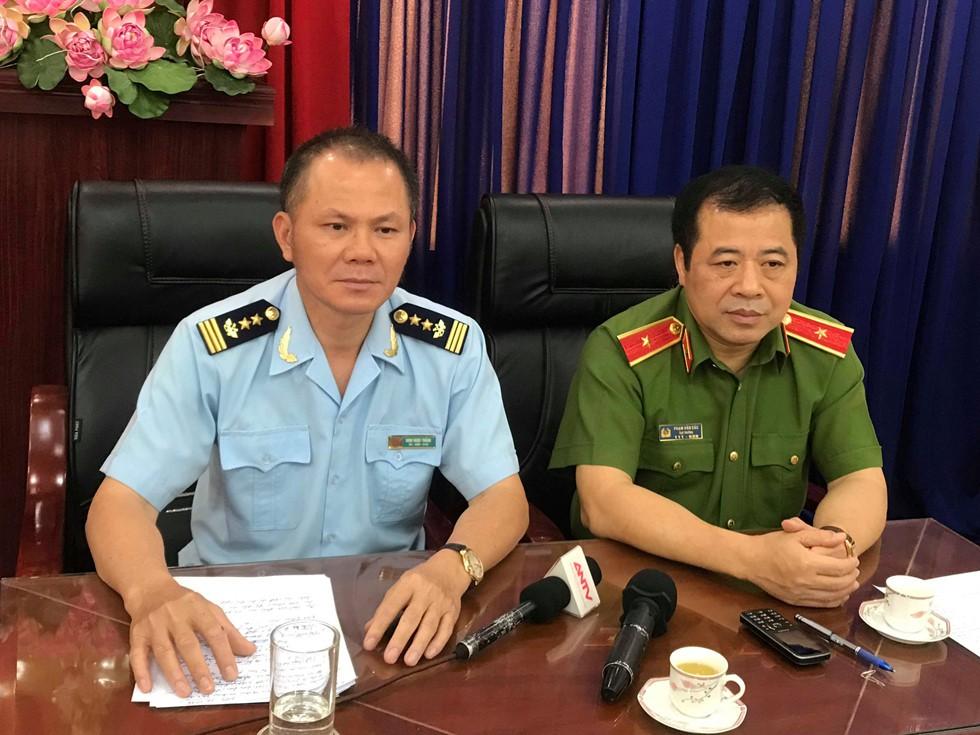 Kho ma túy cao cấp dành cho nhà giàu 500 tỉ đồng ở Sài Gòn bị phát hiện thế nào? - Ảnh 1.