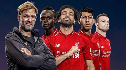 Đừng khóc nếu Liverpool không vô địch Premier League - Ảnh 1.