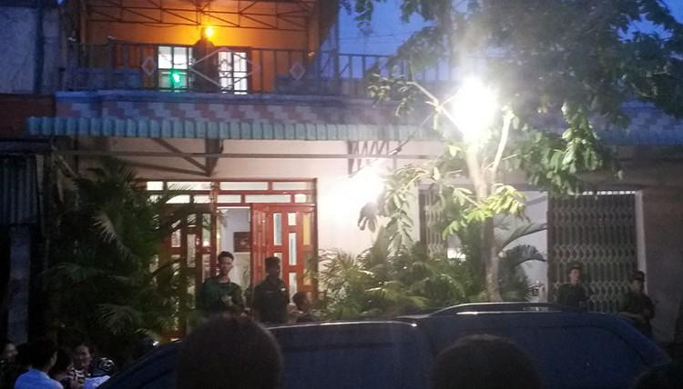 Người đàn ông bị bắt khi chuyển 64 kg ma túy từ Campuchia về Việt Nam - Ảnh 1.