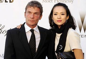 Chương Tử Di – Uông Phong: Từ cặp đôi bị ghét nhất làng giải trí Trung Quốc đến gia đình kiểu mẫu đáng ngưỡng mộ - Ảnh 1.
