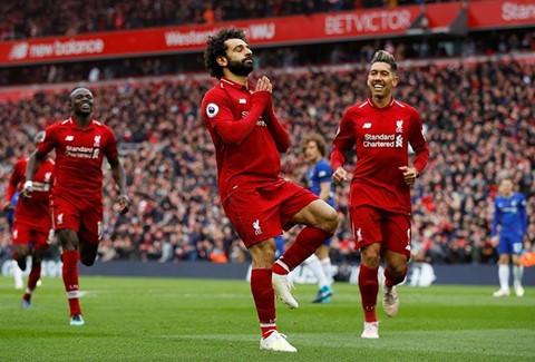 Đừng khóc nếu Liverpool không vô địch Premier League - Ảnh 2.