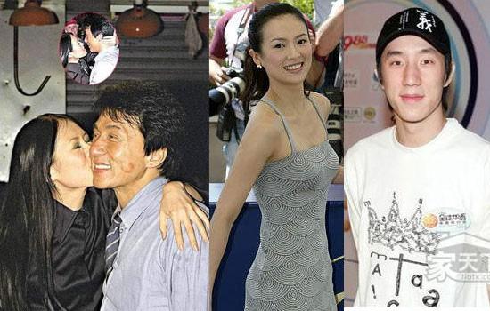 Chương Tử Di – Uông Phong: Từ cặp đôi bị ghét nhất làng giải trí Trung Quốc đến gia đình kiểu mẫu đáng ngưỡng mộ - Ảnh 2.