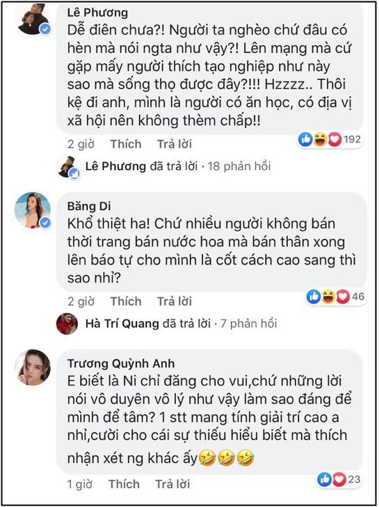 Sao Việt hôm nay (12/5): Tâm thư xúc động của Nhã Phương viết về mẹ, Lan Khuê xác nhận chuyện có em bé - Ảnh 4.