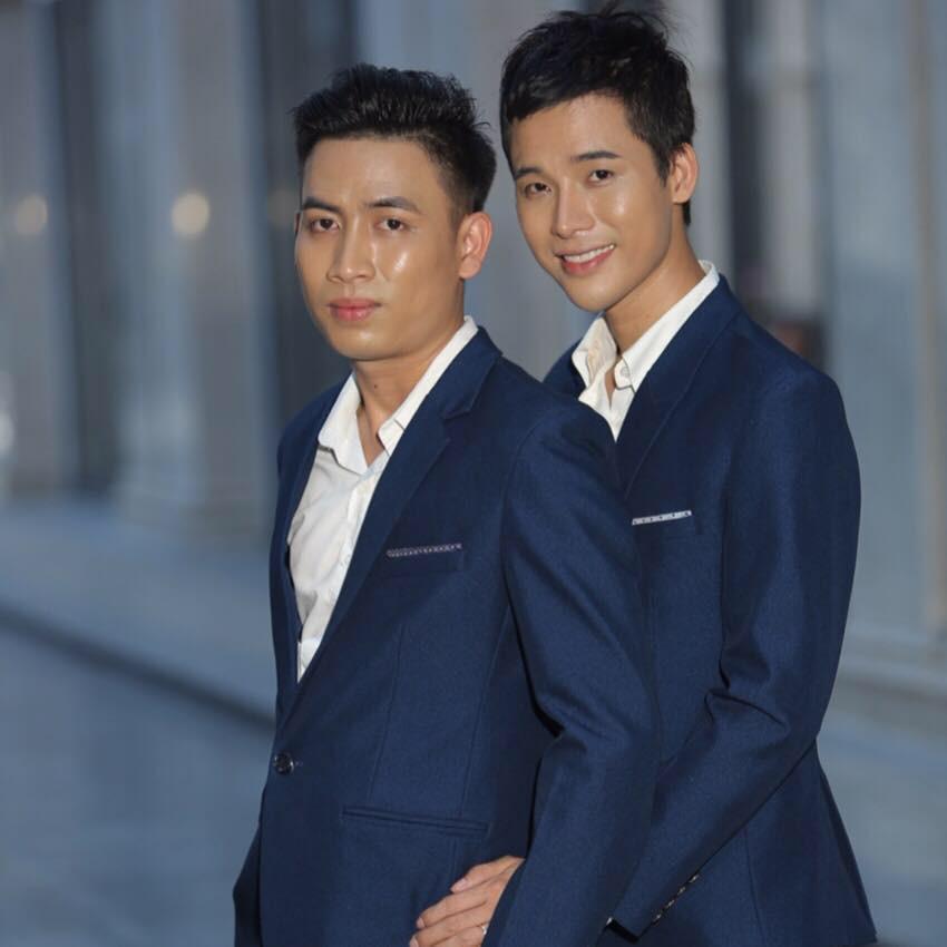 Lộ danh tính cô dâu - chú rể trong đám cưới đồng tính nam ở Kiên Giang mà dân mạng đang rần rần chia sẻ - Ảnh 4.