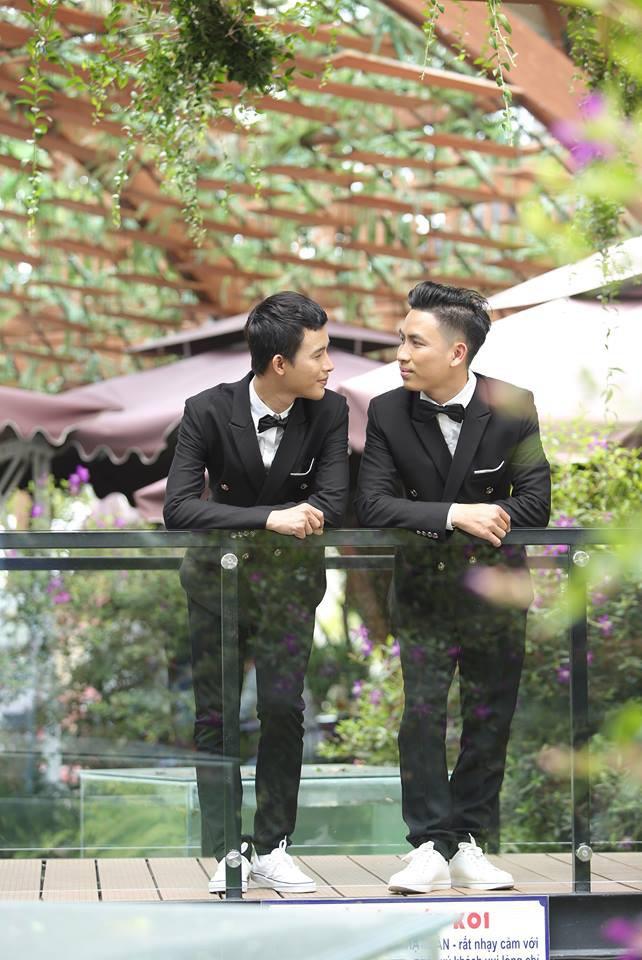 Lộ danh tính cô dâu - chú rể trong đám cưới đồng tính nam ở Kiên Giang mà dân mạng đang rần rần chia sẻ - Ảnh 7.