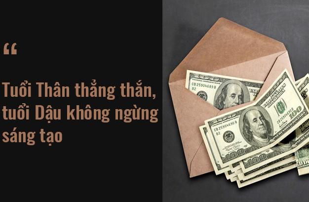 Tử vi hôm nay (14/5/2019) về tài chính của 12 con giáp: Tuổi Hợi làm giàu bằng tài năng thiên bẩm - Ảnh 2.