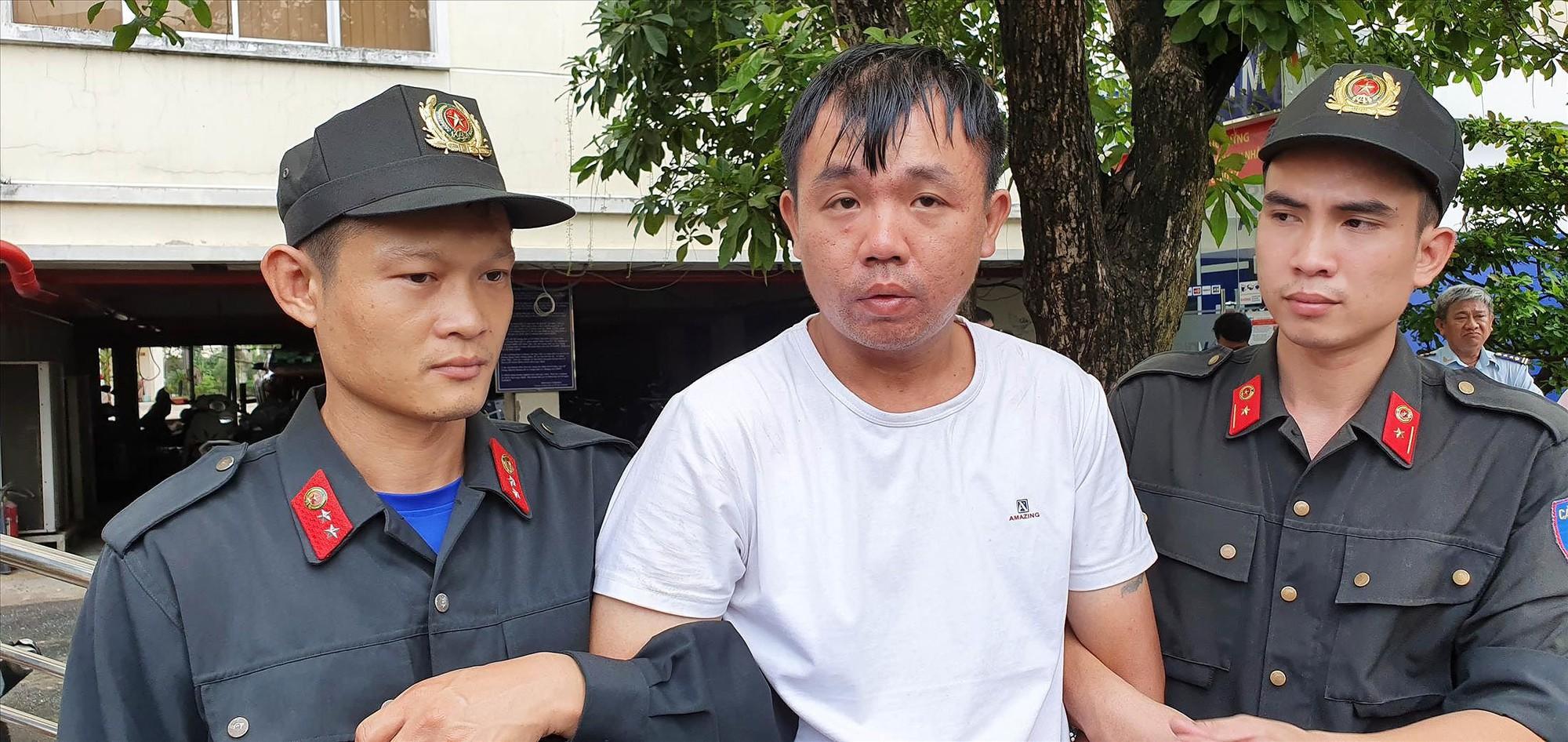 Triệt phá vụ 500kg ma túy ketamine: Lần theo dấu vết ông trùm xuyên quốc gia - Ảnh 1.