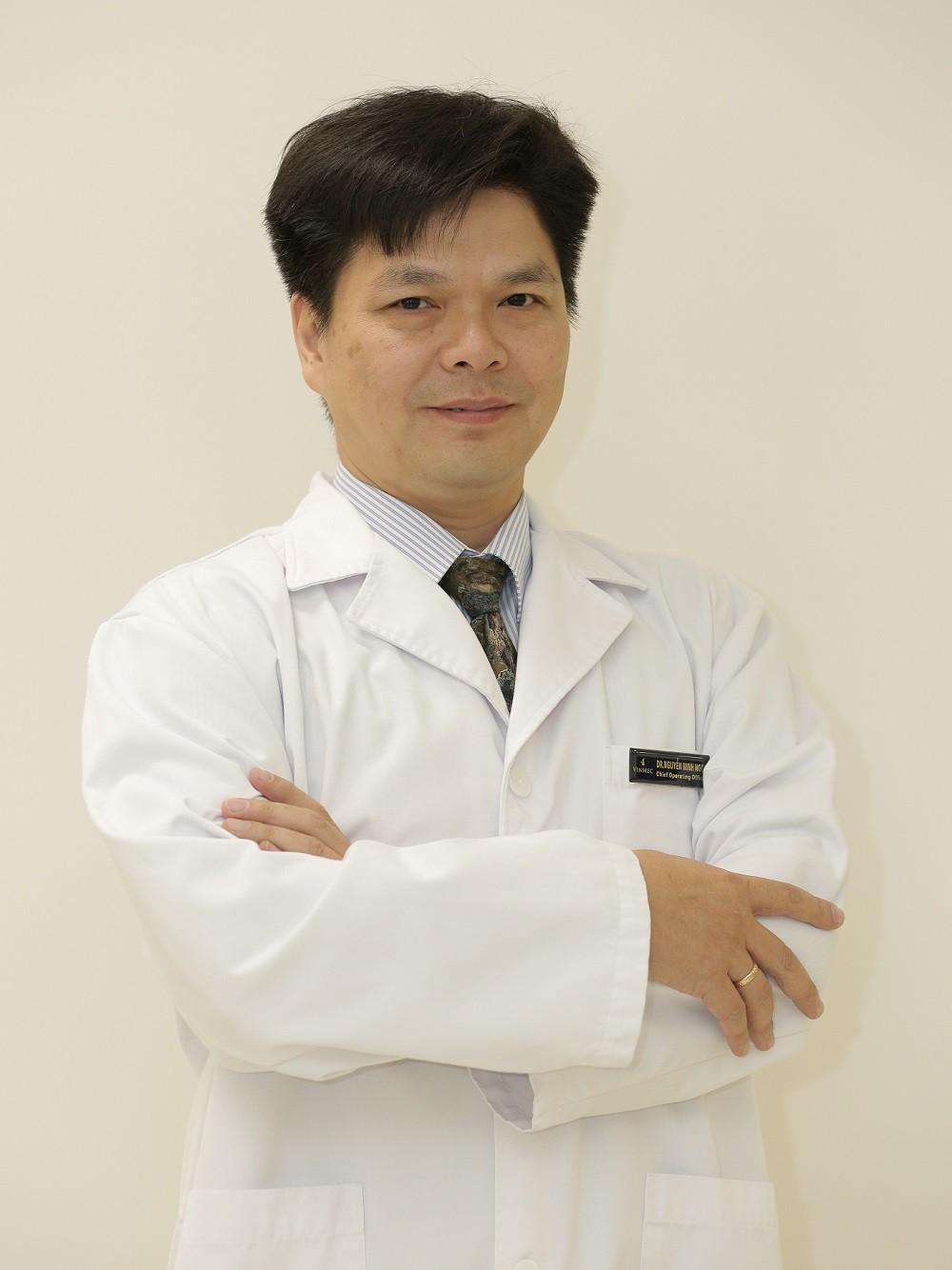 Vinmec Nha Trang – lựa chọn chăm sóc sức khỏe hàng đầu cho khách du lịch - Ảnh 1.