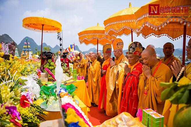 Nguồn gốc và ý nghĩa đại lễ Phật Đản trong tâm thức người Việt - Ảnh 3.