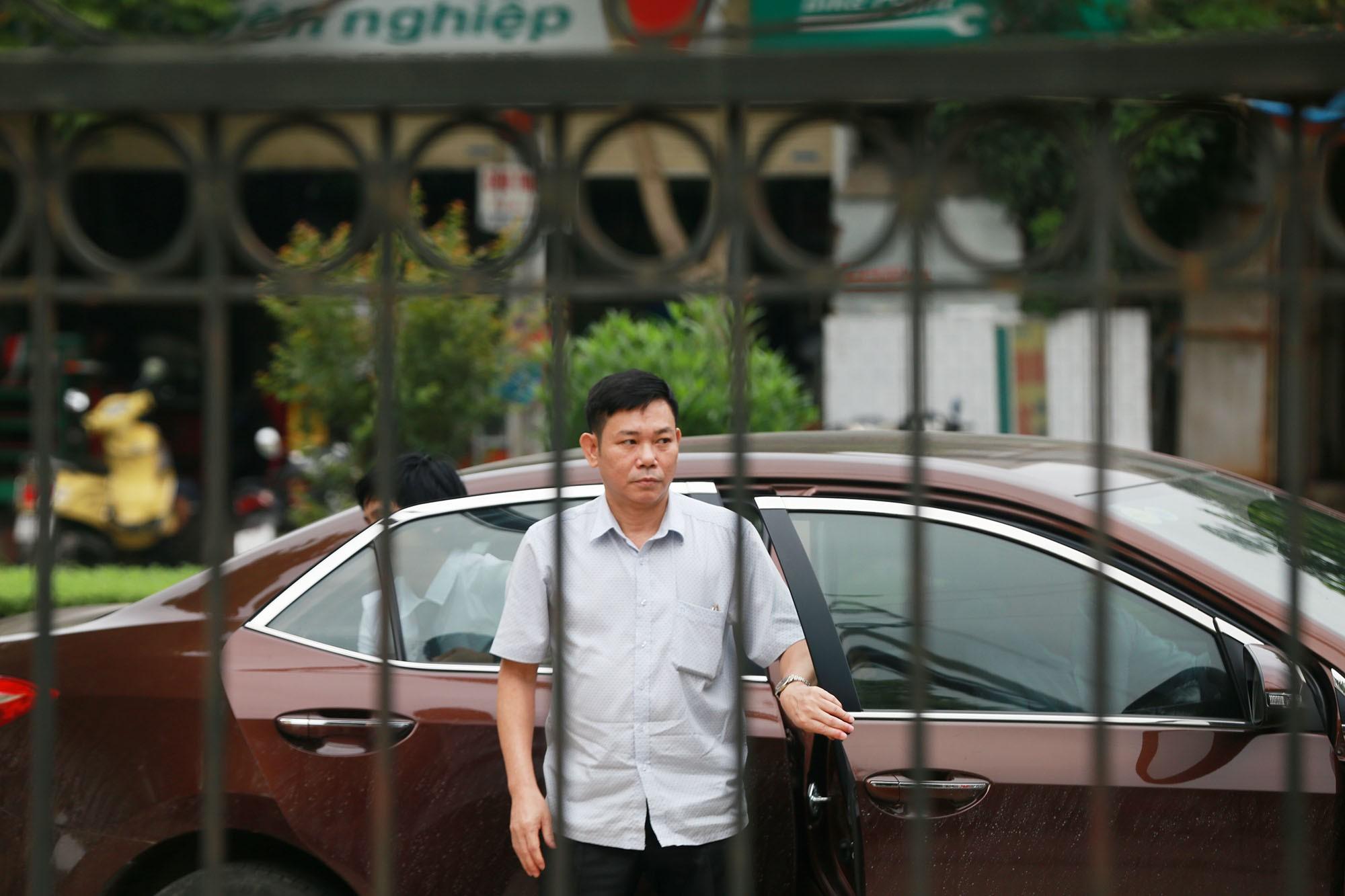 Vụ chạy thận khiến 9 người tử vong: Hoàng Công Lương hầu tòa phúc thẩm - Ảnh 7.