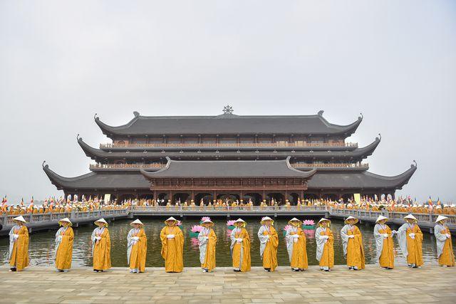 Nguồn gốc và ý nghĩa đại lễ Phật Đản trong tâm thức người Việt - Ảnh 1.