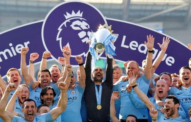 Pep Guardiola: Cảm ơn Liverpool vì đã thúc đẩy Man City - Ảnh 1.