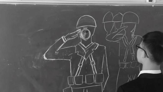 Teen Hưng Yên quay clip kỷ yếu dựa trên trailer Avenger: Endgame - Ảnh 3.