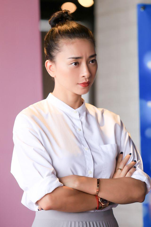 Sau chuyện tình đình đám với Johnny Trí Nguyễn, vì sao Ngô Thanh Vân khó yêu trở lại? - Ảnh 1.