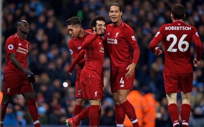 Liverpool và sự nghiệt ngã của kẻ về nhì vĩ đại - Ảnh 2.