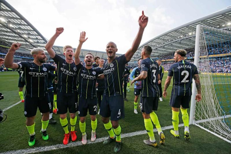 Man City liên tiếp vô địch Premier League: Giới hạn mới chờ bị phá bỏ - Ảnh 2.