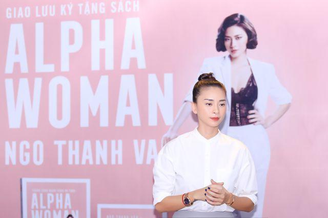 Sau chuyện tình đình đám với Johnny Trí Nguyễn, vì sao Ngô Thanh Vân khó yêu trở lại? - Ảnh 2.