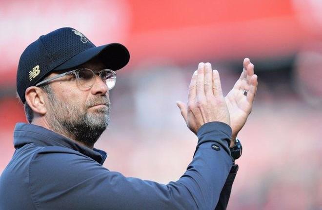 Liverpool và sự nghiệt ngã của kẻ về nhì vĩ đại - Ảnh 3.
