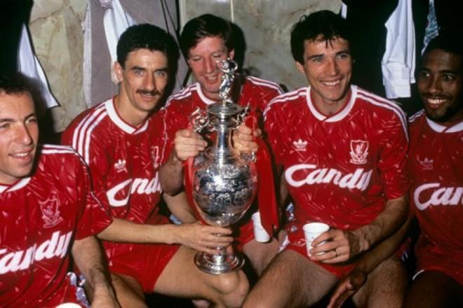 Liverpool và sự nghiệt ngã của kẻ về nhì vĩ đại - Ảnh 4.