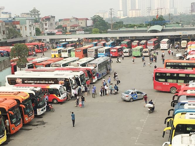 Phát hiện nhiều tài xế xe khách Hà Nội dính ma túy - Ảnh 7.