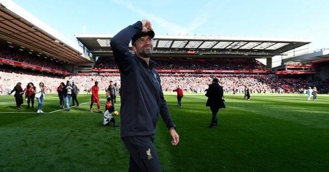Liverpool và sự nghiệt ngã của kẻ về nhì vĩ đại - Ảnh 8.