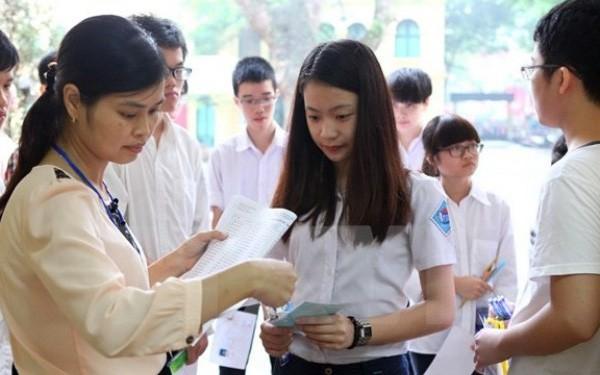 Đề thi học kì 2 lớp 8 môn Vật lí Phòng GD&ĐT Vĩnh Tường năm 2019