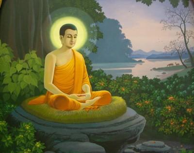Nguồn gốc và ý nghĩa đại lễ Phật Đản trong tâm thức người Việt - Ảnh 2.