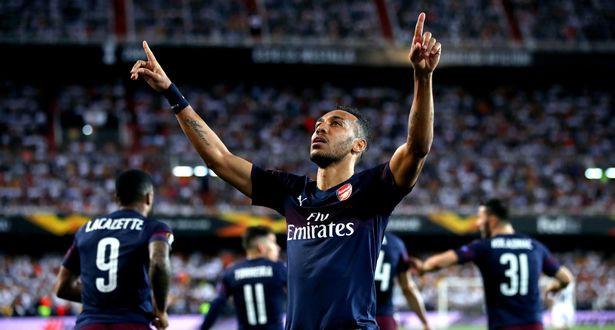 Vô địch Europa League, Arsenal có thể khiến Tottenham phải khốn khổ khốn nạn - Ảnh 1.