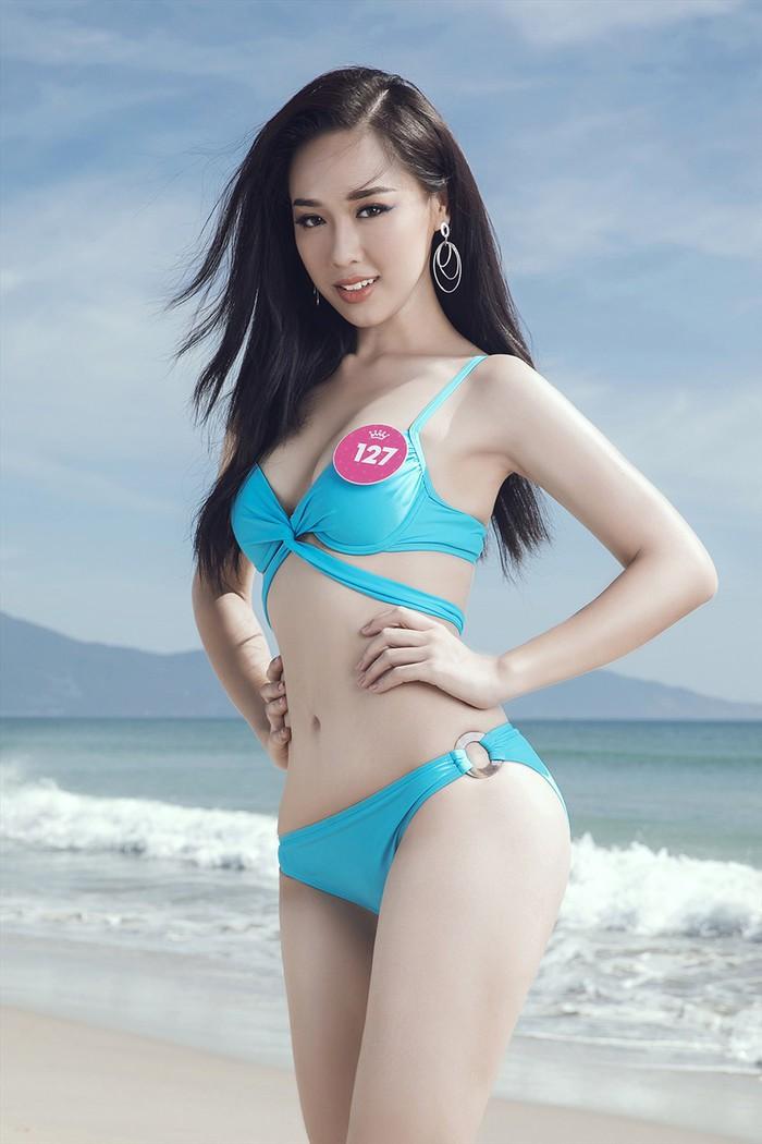 Những nhan sắc được kì vọng tham gia Hoa hậu Thế giới - Việt Nam 2019  - Ảnh 5.