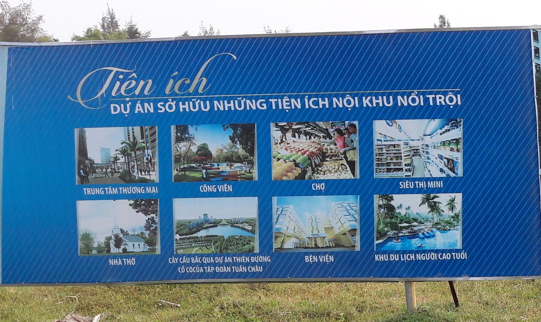 Cận cảnh khu đất của công ty Bách Đạt An ở Quảng Nam mà người dân rót tiền tỉ mua, lòng như lửa đốt đòi sổ đỏ - Ảnh 5.