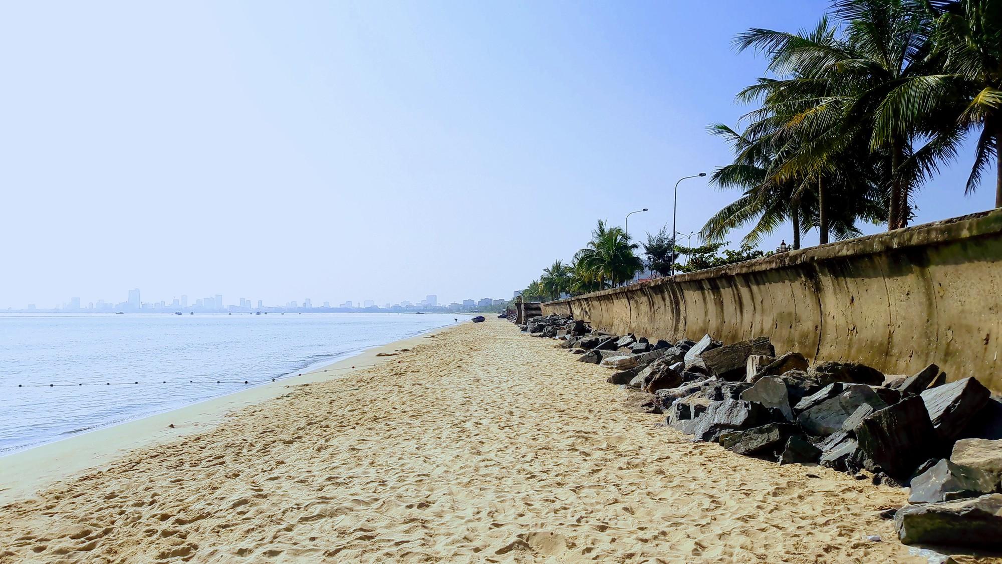 Cận cảnh nơi Đà Nẵng sẽ làm quảng trường kết hợp bãi đậu xe khủng hơn 4.000m2 - Ảnh 7.