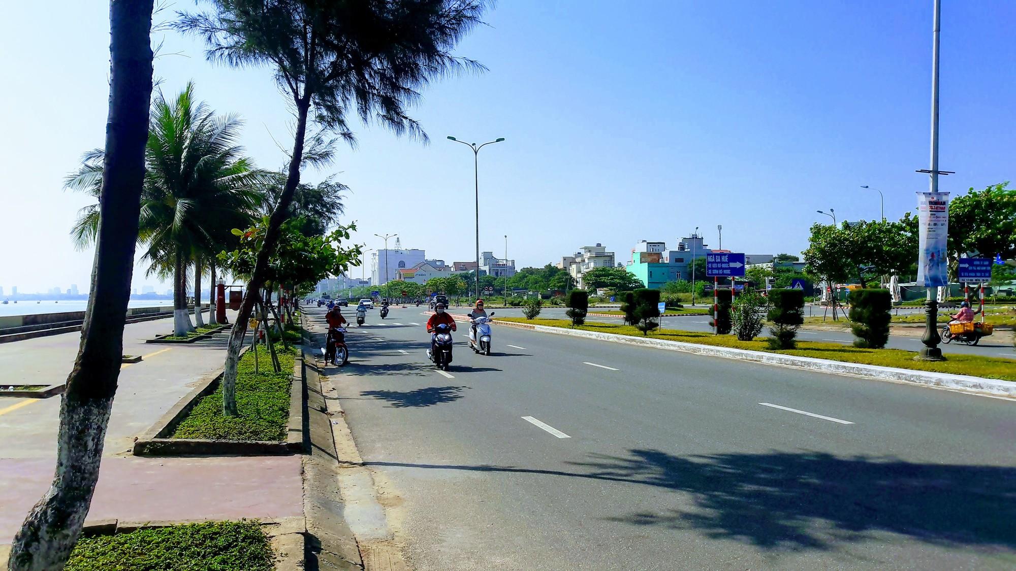 Cận cảnh nơi Đà Nẵng sẽ làm quảng trường kết hợp bãi đậu xe khủng hơn 4.000m2 - Ảnh 6.