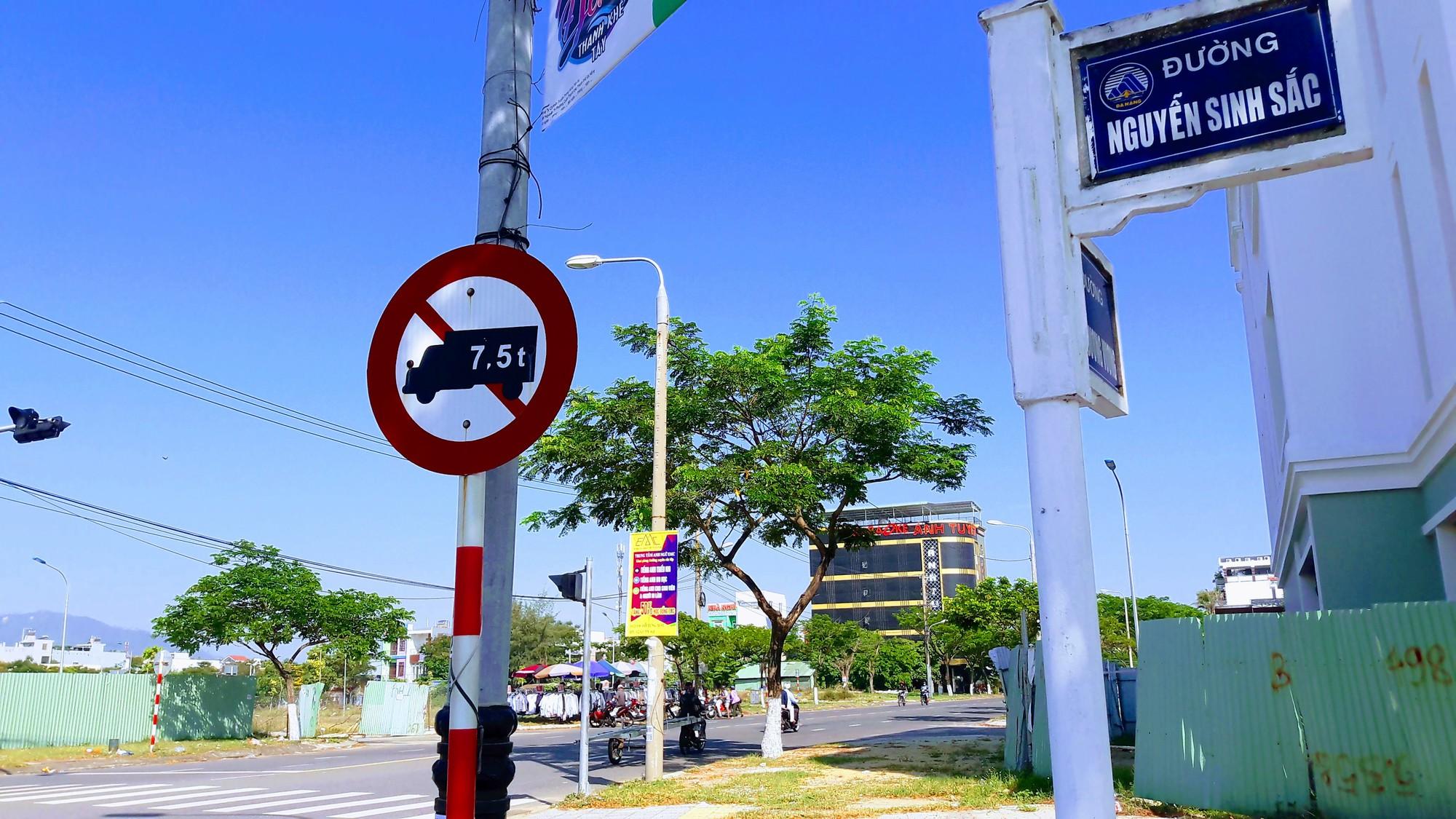 Cận cảnh nơi Đà Nẵng sẽ làm quảng trường kết hợp bãi đậu xe khủng hơn 4.000m2 - Ảnh 3.
