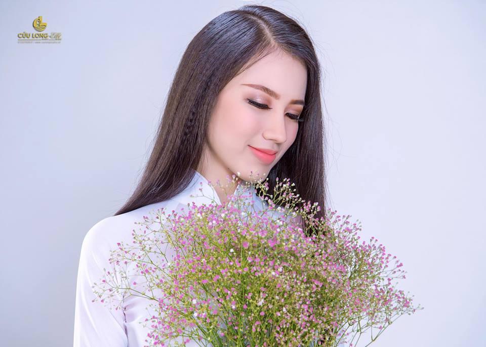 Những nhan sắc được kì vọng tham gia Hoa hậu Thế giới - Việt Nam 2019  - Ảnh 10.