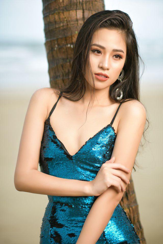 Những nhan sắc được kì vọng tham gia Hoa hậu Thế giới - Việt Nam 2019  - Ảnh 2.