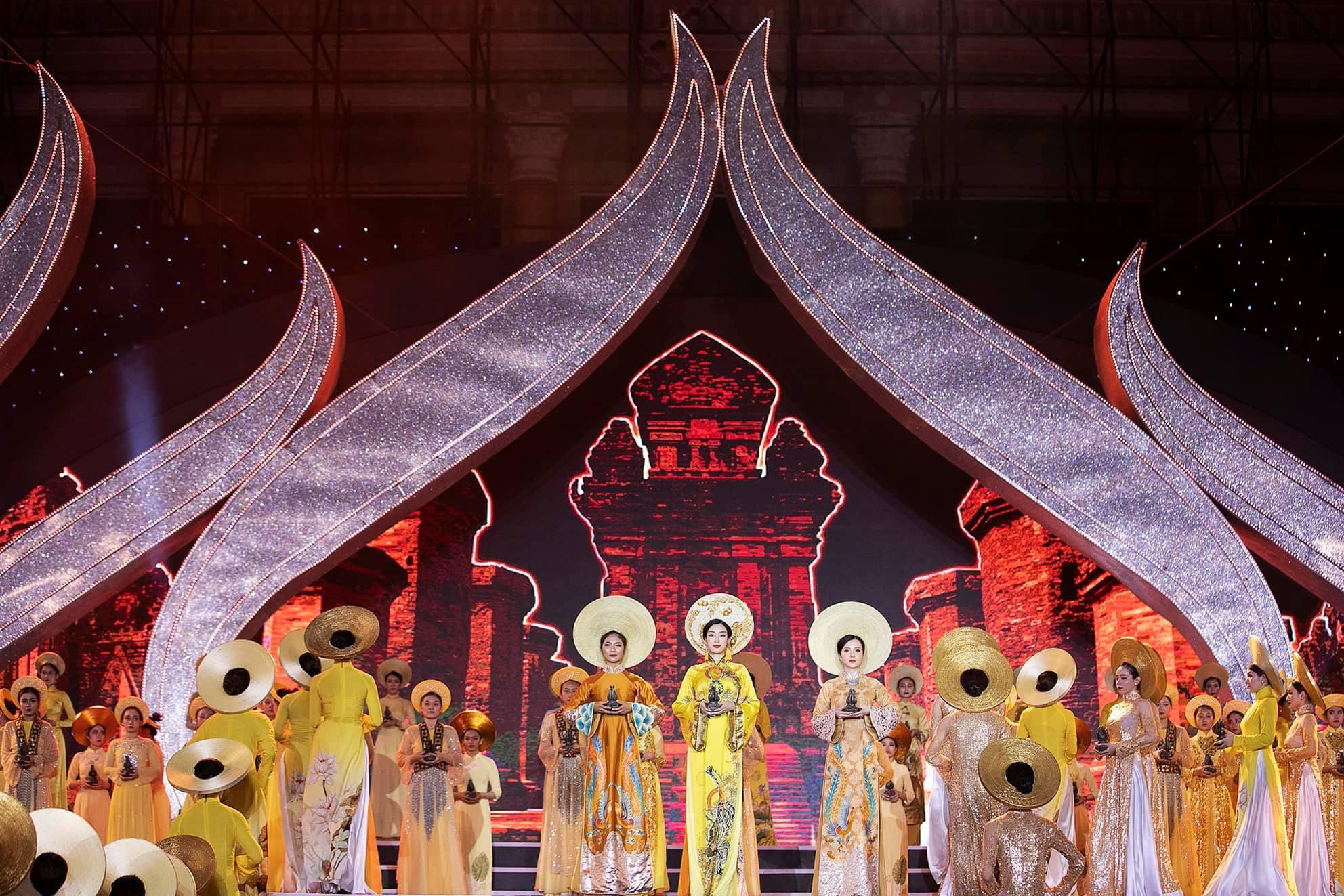 Công bố 10 kỷ lục Việt Nam tại Festival Biển 2019 - Ảnh 2.
