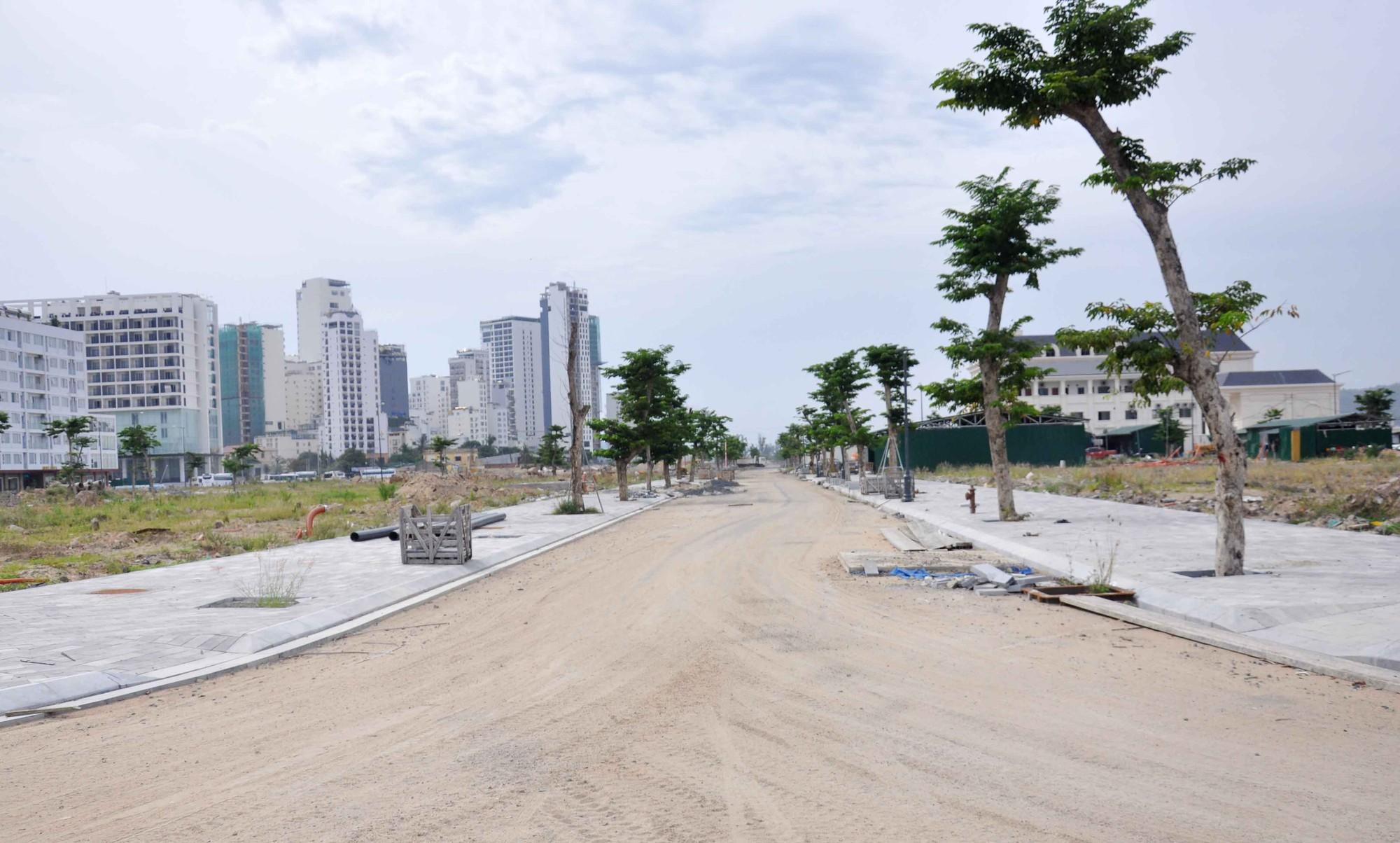 Đề nghị công an xử lí việc mua bán đất sân bay Nha Trang cũ - Ảnh 2.
