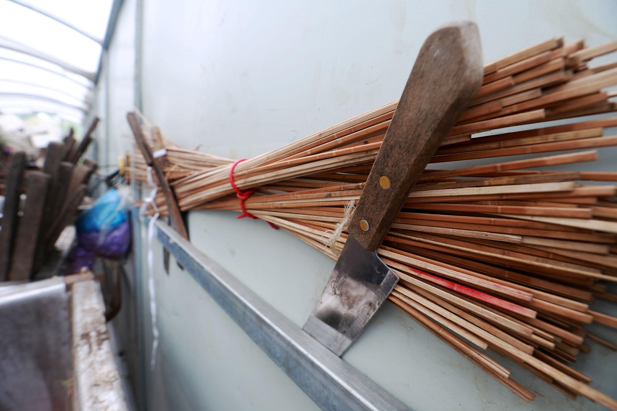 Hà Nội: Nhiều tuyến đường trang bị nhà ở di động cho xe đẩy rác - Ảnh 6.