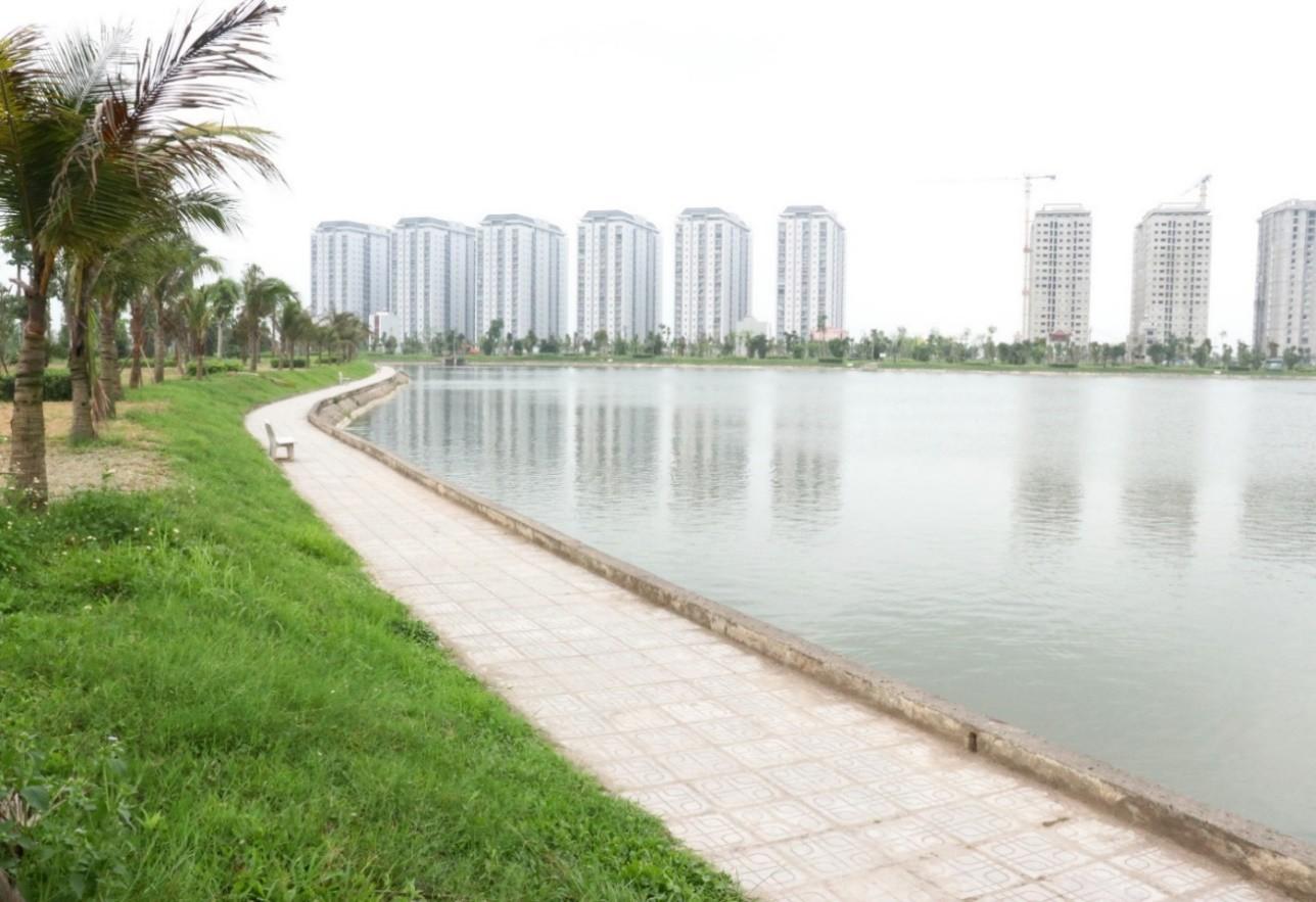 Tập đoàn Mường Thanh: Sắp khai trương công viên nước Thanh Hà lớn nhất Hà Nội - Ảnh 12.