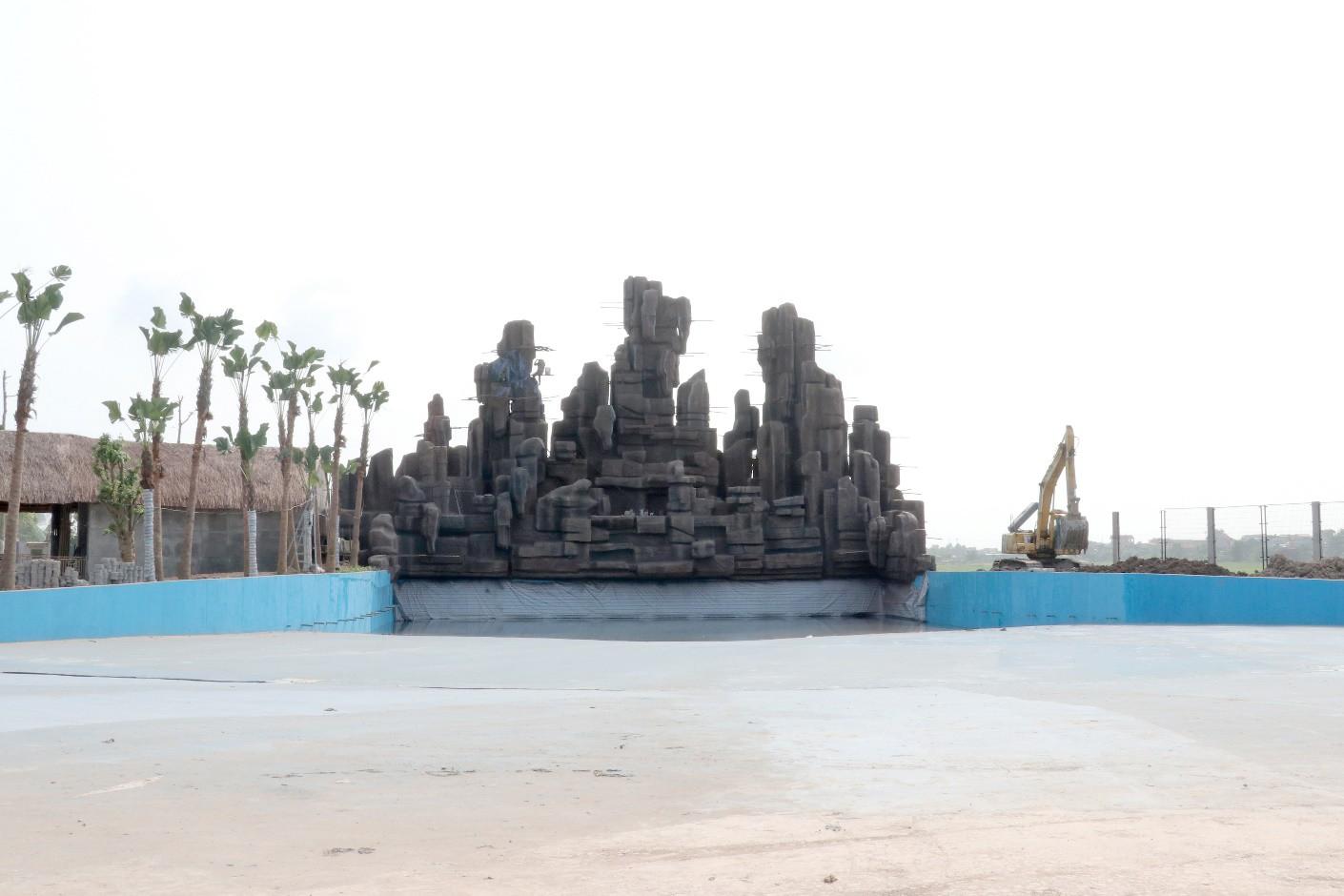 Tập đoàn Mường Thanh: Sắp khai trương công viên nước Thanh Hà lớn nhất Hà Nội - Ảnh 2.