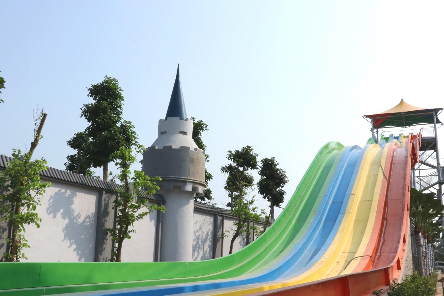 Tập đoàn Mường Thanh: Sắp khai trương công viên nước Thanh Hà lớn nhất Hà Nội - Ảnh 4.