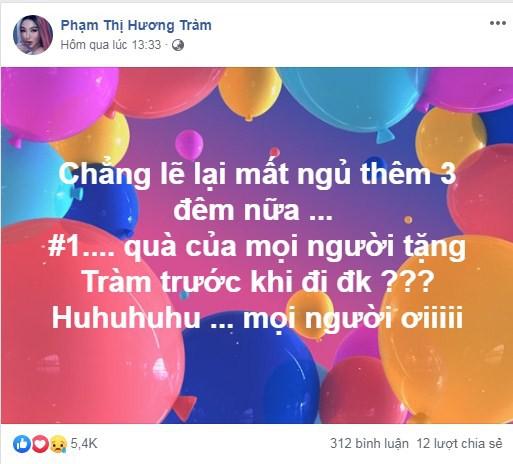 Sao Việt hôm nay (14/5): Ngọc Trinh tỏ tình bạn trai đại gia, Phạm Hương chuẩn bị tái xuất showbiz - Ảnh 4.