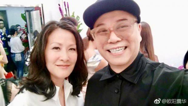 Thị Hậu TVB Trần Tuệ San: 2 lần lên xe hoa, oằn mình nuôi gia đình khi chồng đại gia phá sản - Ảnh 6.