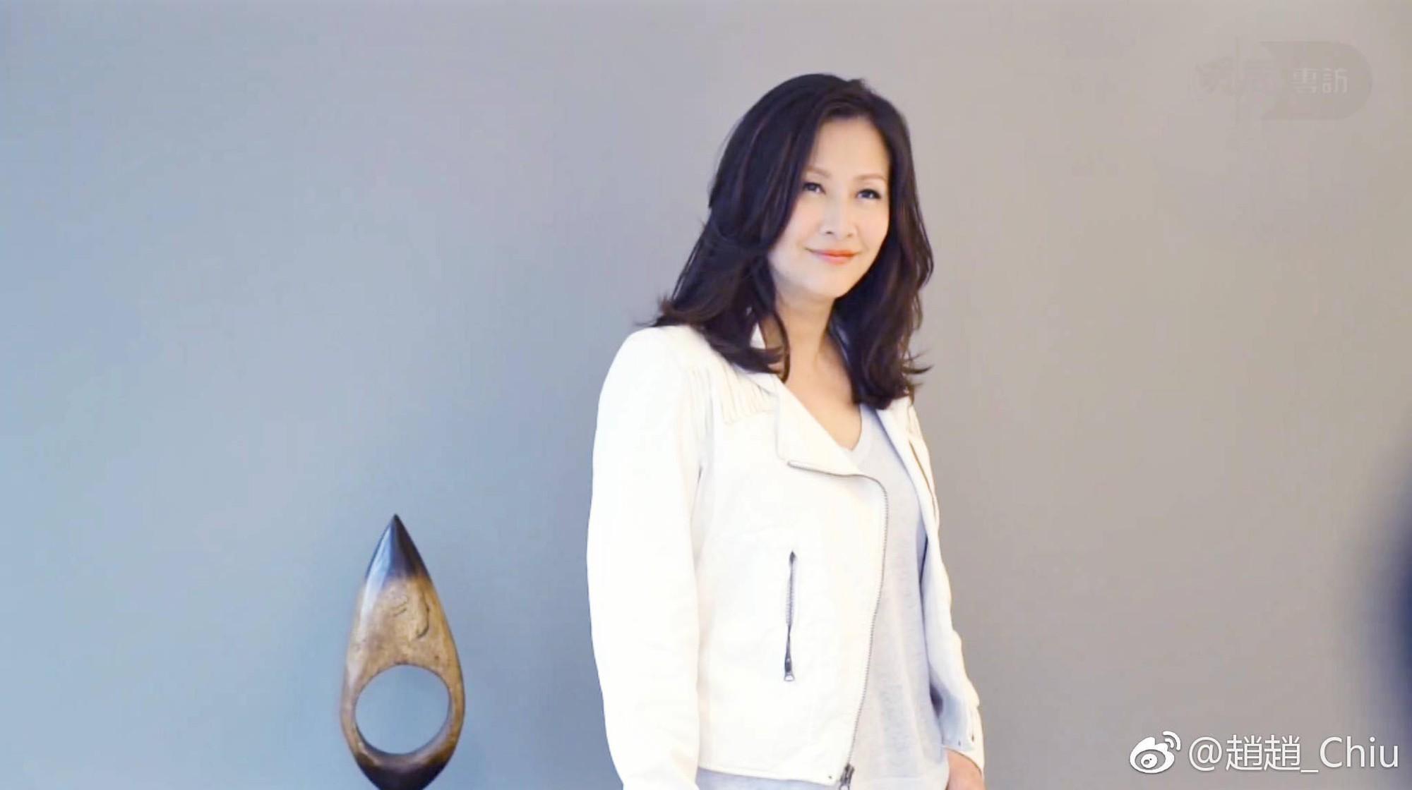 Thị Hậu TVB Trần Tuệ San: 2 lần lên xe hoa, oằn mình nuôi gia đình khi chồng đại gia phá sản - Ảnh 7.