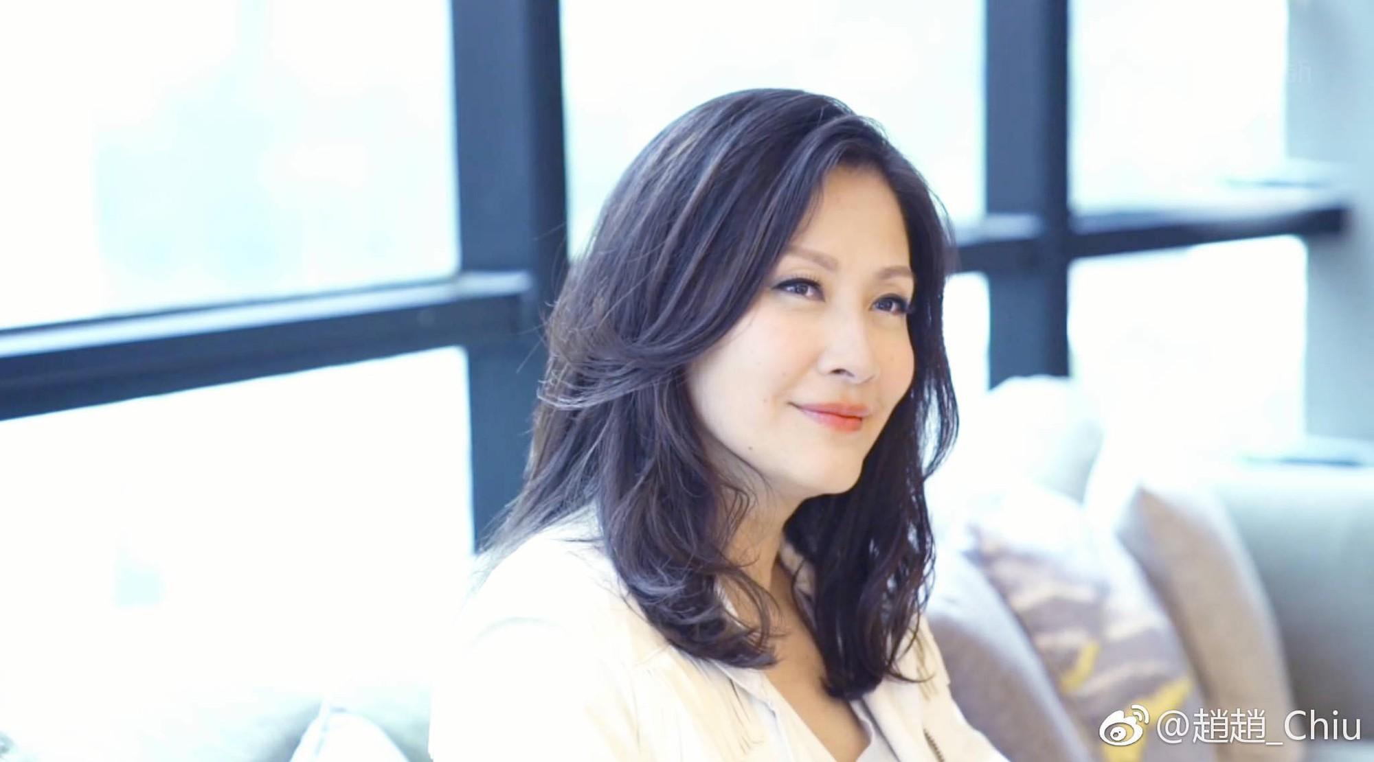 Thị Hậu TVB Trần Tuệ San: 2 lần lên xe hoa, oằn mình nuôi gia đình khi chồng đại gia phá sản - Ảnh 8.