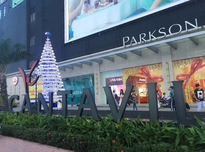 Phải đóng cửa một loạt trung tâm thương mại ở Việt Nam vì chỉ bán thời trang, mĩ phẩm, Parkson quyết định thay đổi  - Ảnh 2.